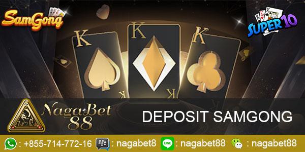 deposit-samgong